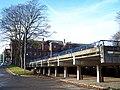 Staff Car Park, Northern General Hospital, Sheffield - geograph.org.uk - 1078466.jpg