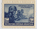 Stamp Croatian Legion.jpg