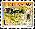 Stamps of Lithuania, 2005-26.jpg