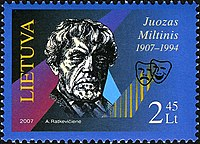 Stamps of Lithuania, 2007-23.jpg