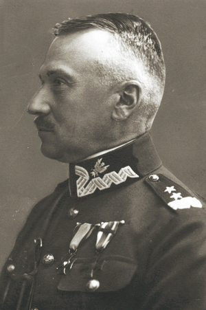 Stanisław Haller - Image: Stanisław Haller