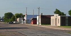 Stapleton, Nebraska Main from Fifth 2.JPG
