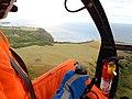 Starr-141014-2218-Andropogon virginicus-aerial view pasture-Kakipi Gulch Haiku-Maui (25154089401).jpg