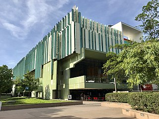 main research and reference library in Queensland