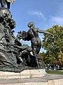 Statue Triomphe République Paris 4.jpg