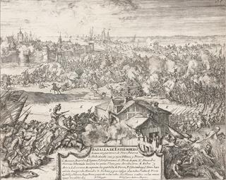 Battle of Steenbergen (1583) Battle in The Netherlands in 1583
