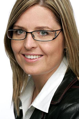 Steinunn Kristín Þórðardóttir - Steinunn Kristin Thordardottir