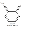 Step 3 - Orthodiethynylbenzene dianion.png