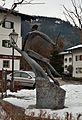 Stephan Eberharter monument, Stumm 01.jpg