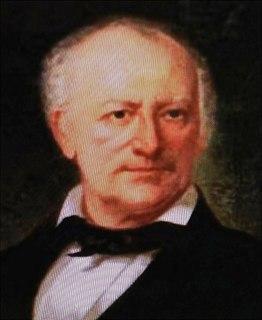 Stephen Duncan American planter and banker