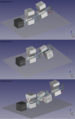 Stern–Gerlach experiment variations.png