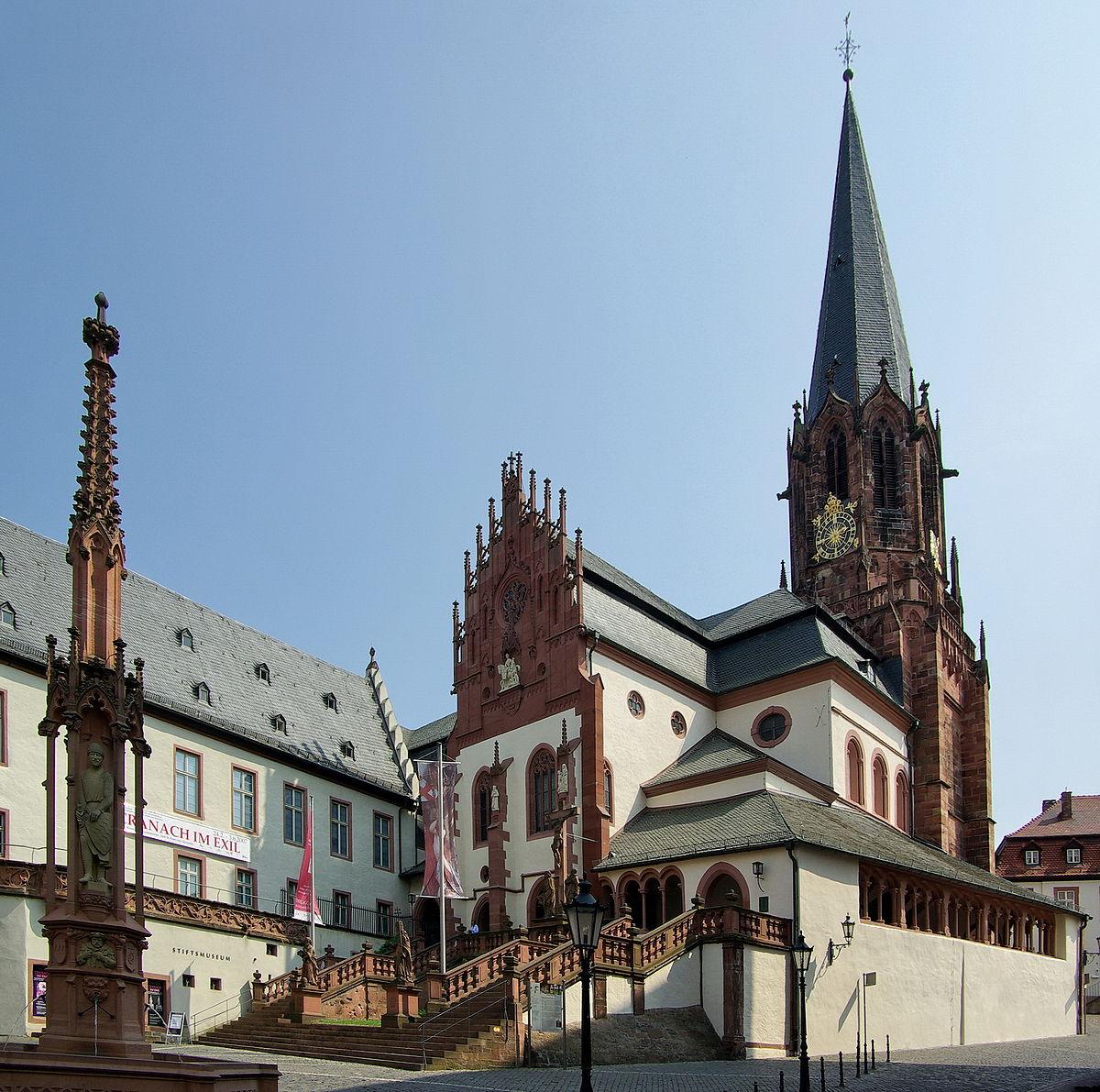 Single frauen aschaffenburg