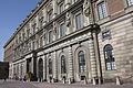 Stoccolma, Palazzo Reale. Cortile interno - panoramio.jpg