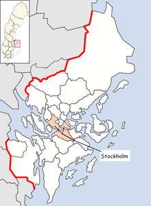 Karte Schweden Zum Ausdrucken.Stockholm Wikipedia