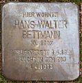 Stolperstein Hans-Walter Bettmann.jpg