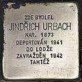 Stolperstein für Jindrich Urbach.jpg