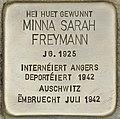 Stolperstein für Minna Sarah Freymann (Esch-sur-Alzette).jpg