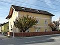 Stolpersteine Salzburg, Wohnhaus Maxglaner Hauptstraße 36.jpg