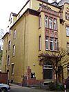 Stolpersteinlage Burgfriedenstraße 5