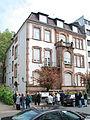 Stolpersteinlage Kettenhofweg 128.jpg