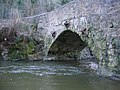 Stone Bridge over the River Alyn - geograph.org.uk - 313540.jpg
