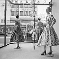 Storefront at Norrmalmstorg in Stockholm 1957 (6082313820).jpg