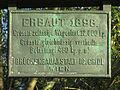 Straßenbrücke über die Traisen in Traisen - Schild.jpg