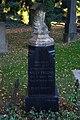 Strašnický hřbitov hrob Willi Freund.jpg