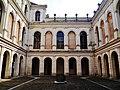 Stra Villa Pisani Außen Cortile Est 2.jpg
