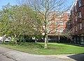 Strachey Building - Newnham College - geograph.org.uk - 787390.jpg