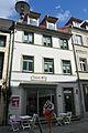 Stralsund, Apollonienmarkt 13 (2012-05-12), by Klugschnacker in Wikipdia.jpg