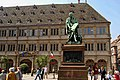 Strasbourg - Place Gutenberg.jpg