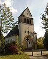 Strausberg Katholische Kirche St. Josef.JPG