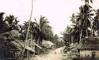 Iligan - Iligan, circa 1903-1913