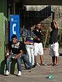 Street Scene - El Valle de Anton - Cocle Province - Panama - 03 (11503415213).jpg