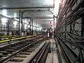 Strogino station tunnels 5.jpg