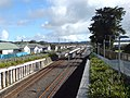 Sturges Road Train Station From East.jpg
