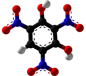 Styphnic acid