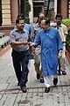 Subhabrata Chaudhuri and Sugata Bose - BITM - Kolkata 2015-05-09 6486.JPG