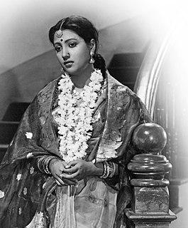 Suchitra Sen Indian actress