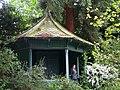 Summer House, Davenham, Malvern - geograph.org.uk - 172339.jpg