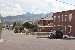 Sunset Heights El Paso TX General view 07.JPG