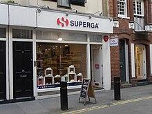 Superga (brand) - Wikipedia