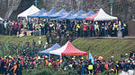 Support Team and Vehicle at South Shore of Keelung River 20150204b2.jpg