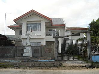 Surallah, South Cotabato - Libertad Barangay Hall