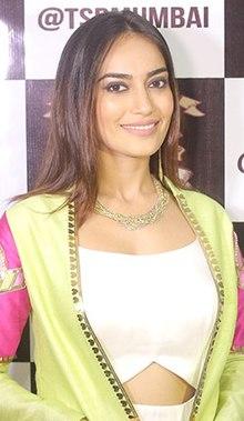 Surbhi Jyoti - Wikipedia