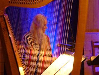 2014 in Norwegian music - Image: Susanna Voss 2014