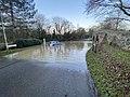 Sutton (Bedfordshire) ford in flood 2020-12-24.jpg
