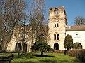 Světce, Paulánský klášter.jpg