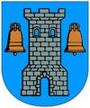 Tårnby Kommune shield.png